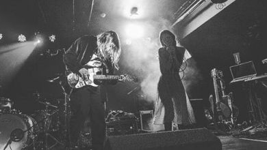 Photo of WHITE RING // SKY // 09.10 // Pogłos