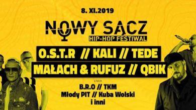 Photo of Sądecki Hip-Hop Festiwal