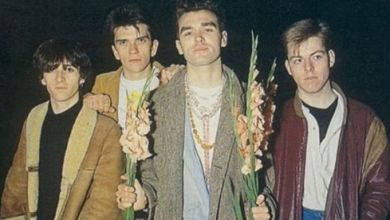 Photo of The Smiths Party // 19.10.2019 // Pogłos