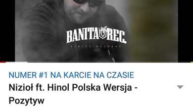 Photo of Nr 1 Polskiego You Tube. BANITA REC.