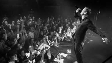Photo of Kiedyś koncerty był dla mnie marzeniem, …
