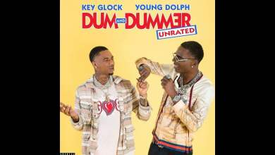 Photo of Young Dolph, Key Glock – 1 Hell of a Life (instrumental)