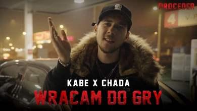 Photo of Kabe x Chada – Wracam do gry