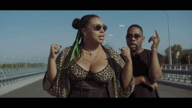 Photo of Ewa Ekwa – OMG prod.Tailor Cut (Music Video Teaser)