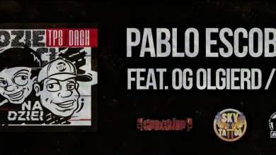 Photo of TPS / Dack feat. OG Olgierd / GSP – Pablo Escobar prod. Tytuz