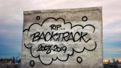 Photo of Papa Backtrack. Moszujemy od 20:00 20:…