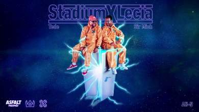Photo of TEDE & SIR MICH – ALI-N feat. Abel / STADIUM X LECIA