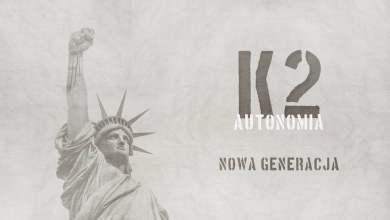 Photo of K2 – Nowa generacja | prod. Grob | AUTONOMIA