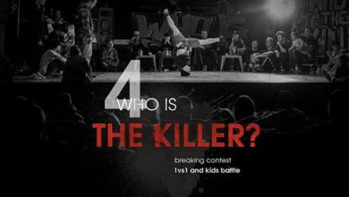 Photo of Who Is The Killer IV