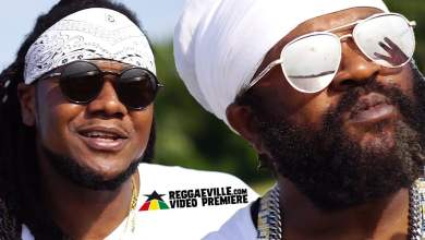 Photo of Fantan Mojah & Unstoppable Fyah – Keep Me Strong [Official Video 2019]