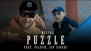 Photo of Nizioł ft. Paluch, Jav Zavari – Puzzle