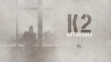 Photo of K2 – PL | prod. Joe Bravura | AUTONOMIA
