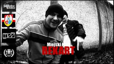Photo of Miejski Kruk – Bękart RMX prod. Klaxy Beats