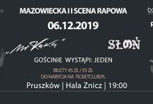 Photo of KęKę x Słoń x Jeden • Pruszków