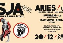 Photo of Silesian Jungle Attack no.16 w/ ARIES,Hundread,KattyGyal Kenta