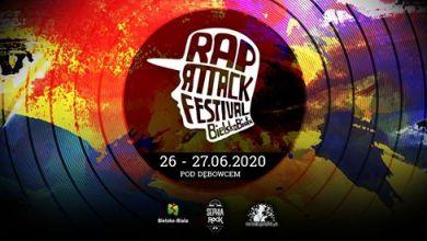 Photo of Rap Attack Festival BB 2020