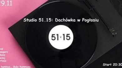 Photo of Studio 51.15: Dachówka
