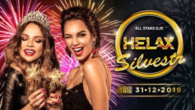 Photo of Helax Silvestr 2019