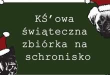 Photo of Zbiórka na raciborskie schronisko