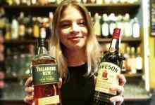 Photo of Cześć piątek! Marta poleca irlandzką whi…