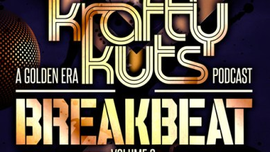 Photo of Golden Era of Breakbeat Vol.2 (Mix Only)