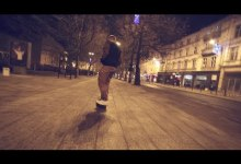 Photo of Solar – Blue Monday (prod. Wezyr) STREET VIDEO [ISKRA #6]