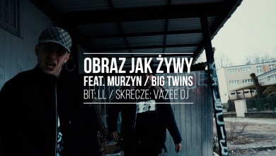 Photo of TPS – Obraz jak żywy feat. Murzyn / Big Twins