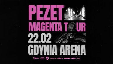 Photo of PEZET – Magenta Tour – Gdynia