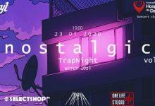 Photo of Nostalgic vol. 1 – TrapNight