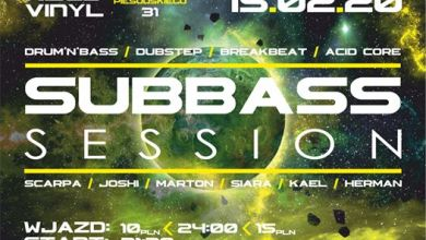 Photo of Subbass Session™