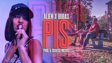 Photo of ALIEN x BUBAS – PiS prod. & scratch MICHOS