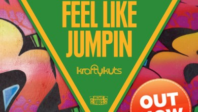 Photo of KRAFTY KUTS – Feel Like Jumpin (Ed Solo Breaks Remix)