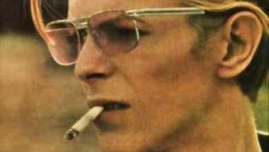 Photo of David Bowie – Rebel Rebel