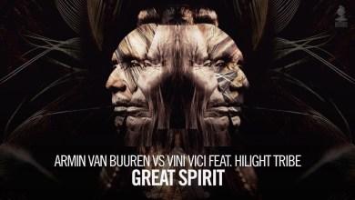 Photo of Armin van Buuren vs Vini Vici feat. Hilight Tribe – Great Spirit (Extended Mix)