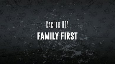 Photo of Kacper HTA feat. Bilon, Żary – Family First