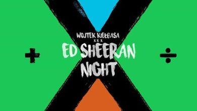 Photo of Ed Sheeran Night | 12.02.20