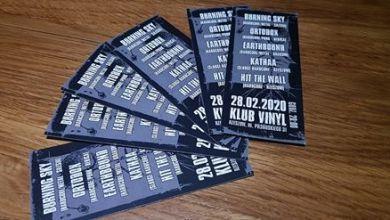 Photo of Bilety dostępne ->  The Last Show – h…
