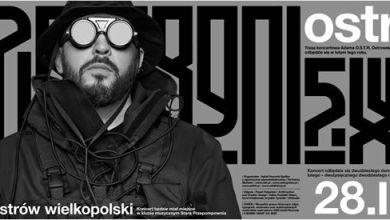 Photo of OSTR koncert premierowy – Płyta Gniew | Stara Przepompownia