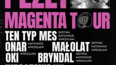 Photo of Ten Typ Mes na Magenta Tour  Każdy kto w…