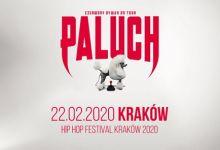 Photo of Paluch w Krakowie / Hip Hop Festival Kraków 2020