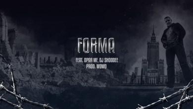 Photo of Łapa TWM – FORMA ft. Opar // prod. WOWO
