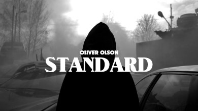 Photo of Oliver Olson – Standard prod. Gibbs
