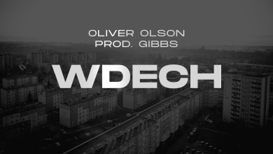 Photo of Oliver Olson – Wdech prod. Gibbs