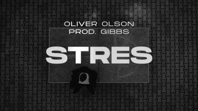 Photo of Oliver Olson – Stres  prod. Gibbs
