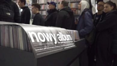 Photo of Nocna premiera O.S.T.R. #GNIEW w Asfalt Coffee & Vinyl