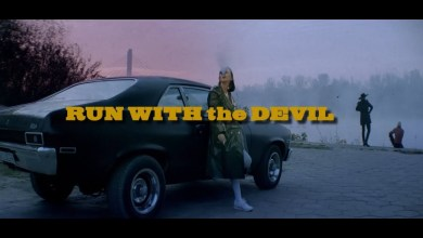 Photo of ME AND THAT MAN (feat. Jørgen Munkeby) – Run With The Devil (Official Video) | Napalm Records