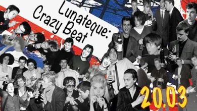 Photo of Lunateque: Crazy Beat (ONLINE)