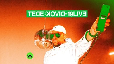 Photo of TEDE – KOVID-19LIVE / Koncert Video 19 Kawałków Na Żywo / 20.03.2020