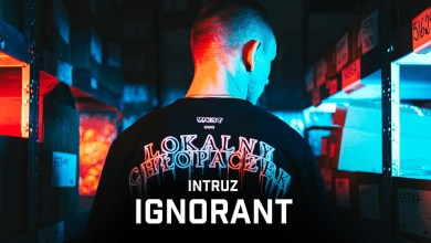 Photo of Intruz – Ignorant prod. Phono CoZaBit