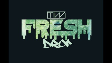 Photo of RYMKOO – Dobre fazy – TiW Fresh Drop